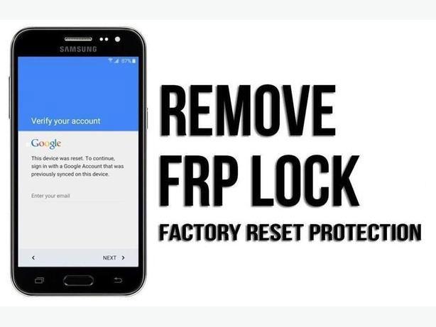 FRP Remove